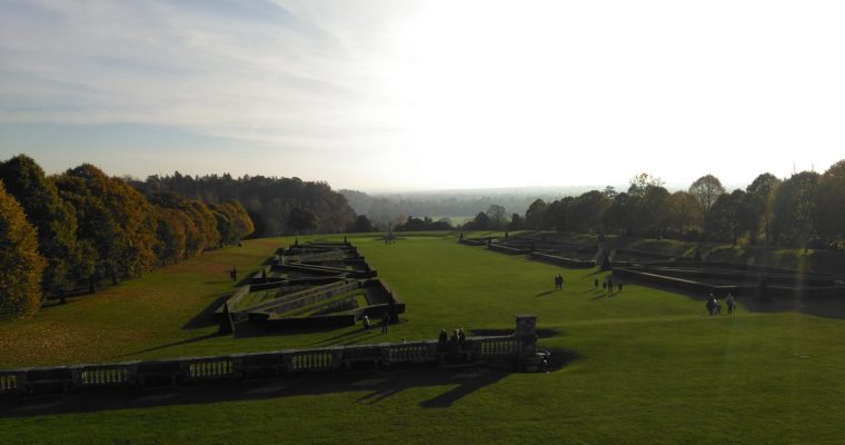 Cliveden National Trust, Taplow