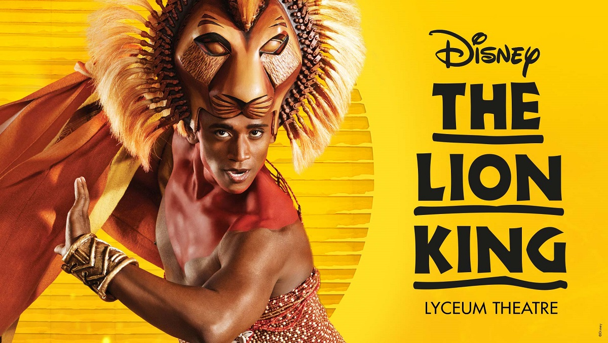 The Lion King – Lyceum Theatre, London