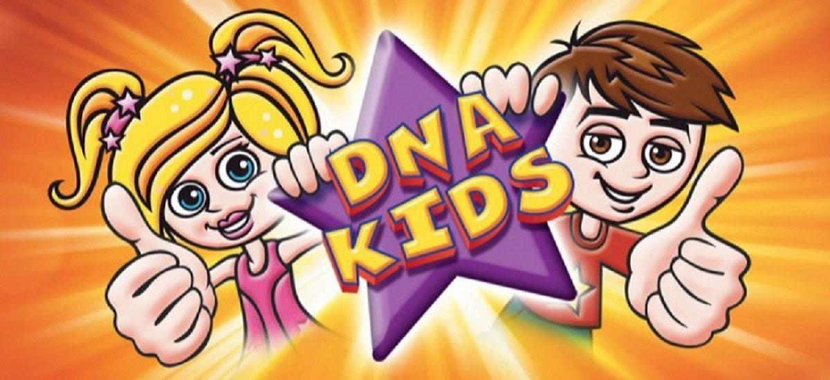 DNA Kids – Fantastic Parties