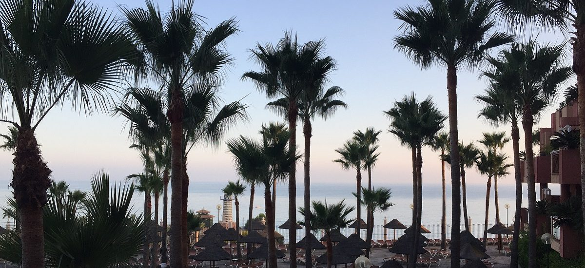 Our review of Hotel Polynesia, Costa Del Sol