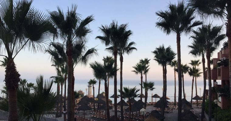 Our review of Hotel Polynesia, Costa Del Sol