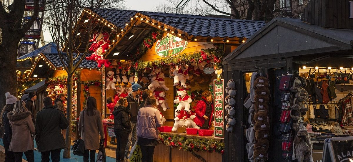 Best Christmas Markets in the UK 2018