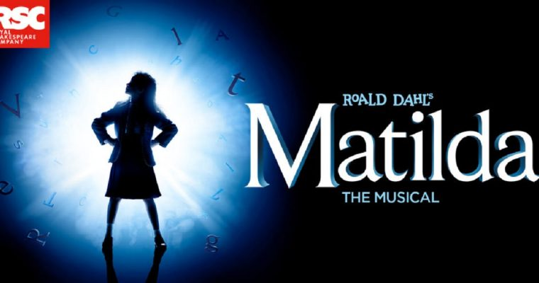 Matilda the Musical – UK tour dates