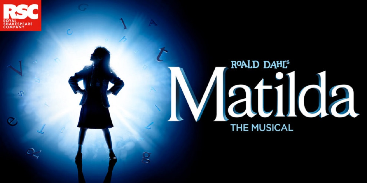 Matilda the Musical UK tour for Kids trip
