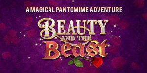 carriageworks theatre leeds pantomime 2018