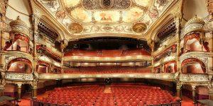 grand opera house northern ireland pantomime 2018