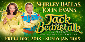 liverpool empire pantomime 2018