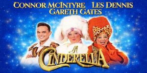 manchester opera house pantomime 2018