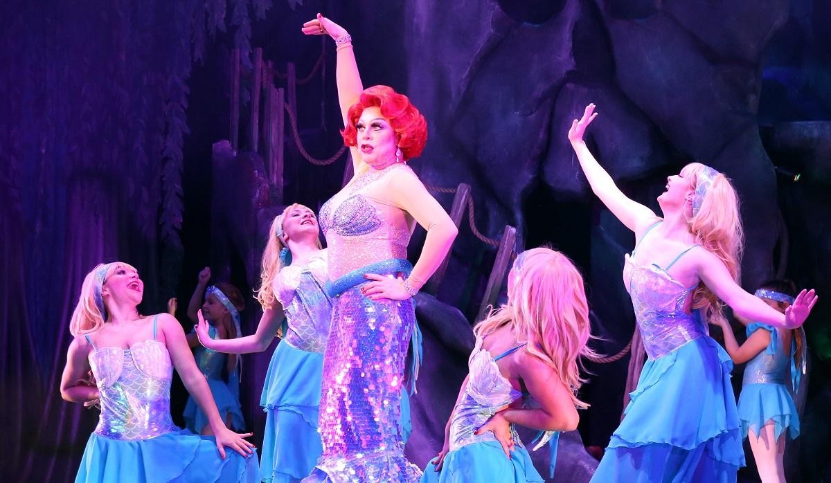 Peter Pan Review, Aylesbury Watersite Theatre