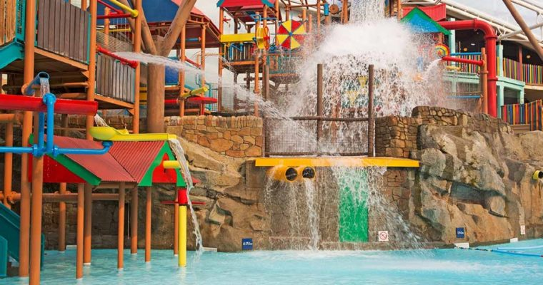 February Half Term at Alton Towers