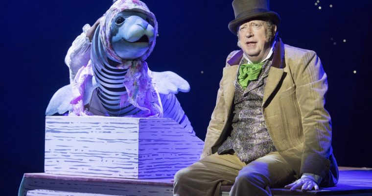 Doctor Dolittle The Musical Review