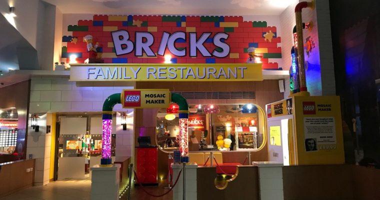 Legoland Resort Windsor Review