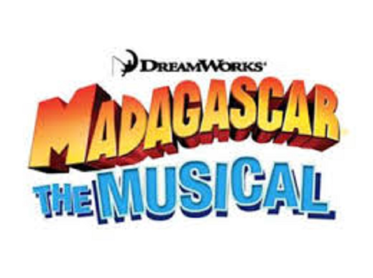 Great kids show to visit - Madagascar the Musical in Liverpool
