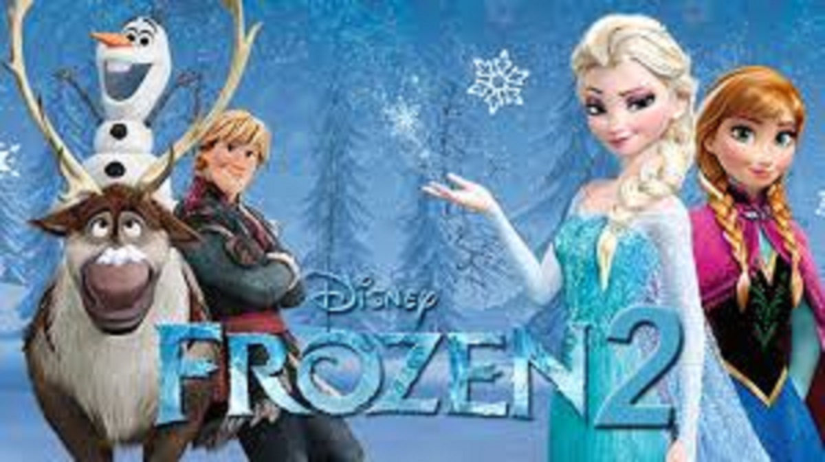 Frozen 2 teaser trailer released