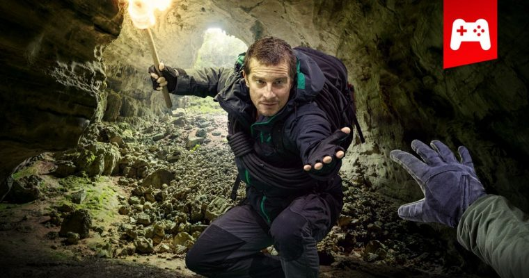 You vs. Wild with Bear Grylls Review