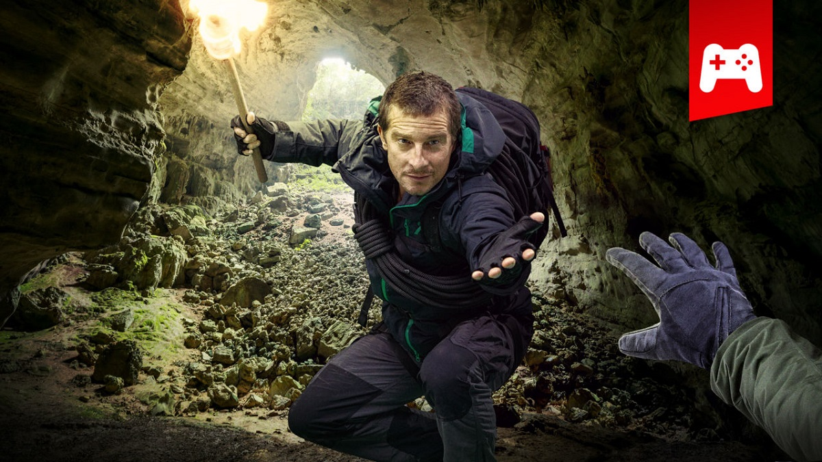 Image result for bear grylls you vs the wild review